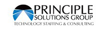 Principle Solutions Group (IT Contract Professional Services)